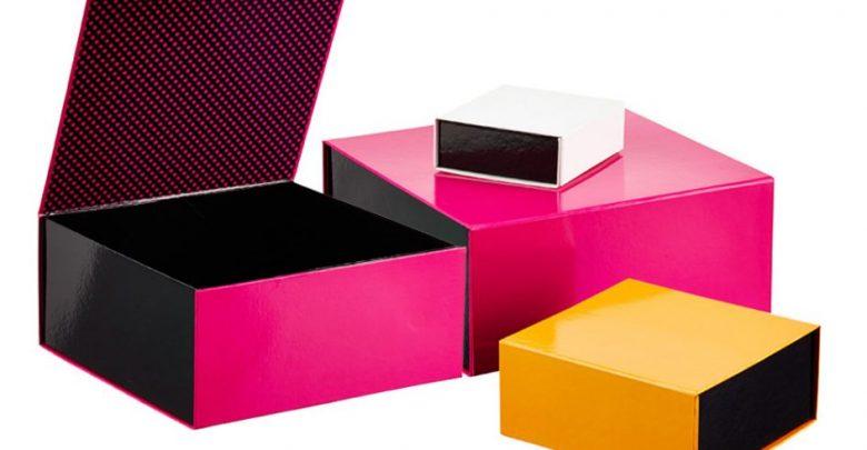custom box
