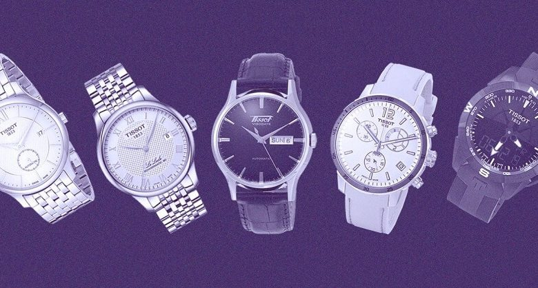 12 Tissot Watches You'll Surely Love In 2021