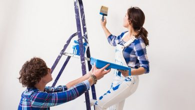 5 Low-Cost Ways To Give Your Home A Makeover