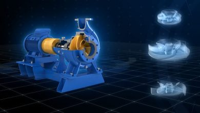 An Overview of Centrifugal Pumps