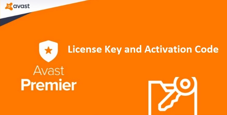 Avast Premier License Key and Activation Code in 2021