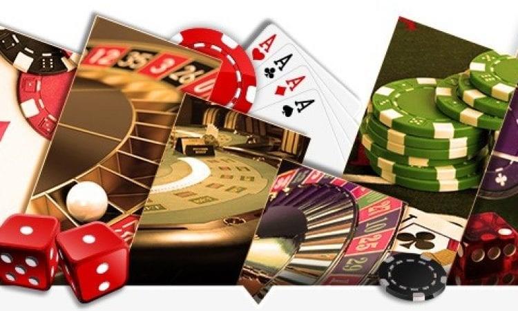 Comparing Online Casinos