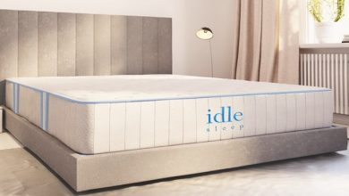 High Quality & Affordable Idle Sleeping Mattress Review (May 2021)