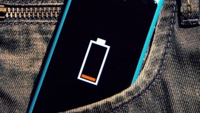 Is Your Smartphone Battery Always Drained