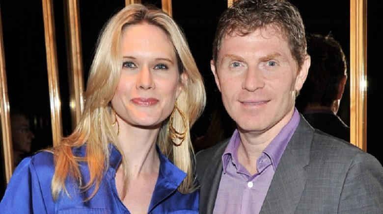 Kate Connelly Biography of Bobby Flay's Ex-Wife