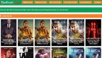 Khatrimaza Website – Here is The Secret Tips for downloading the present day films
