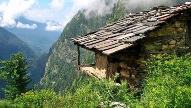 Malana Village Trek