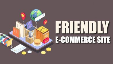 Tips to keep in mind for SEO when creating an E-Commerce site