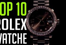 Top 10 Best Rolex Watches for Ladies