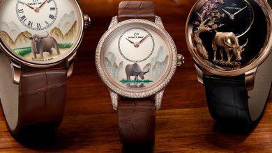 Watches brands