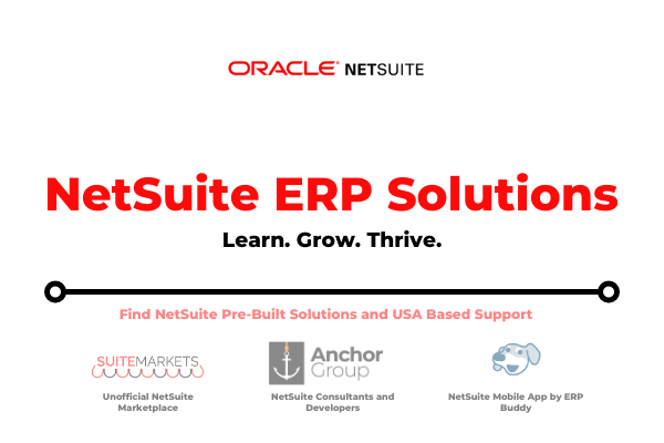 Why migrate to Oracle NetSuite, and why now