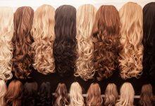 Wigs Are a Universal Phenomenon Improving Women's Looks