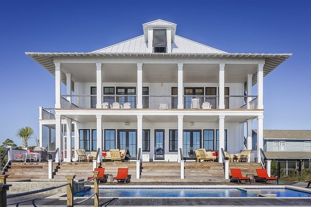 Luxury Homes In Dubai