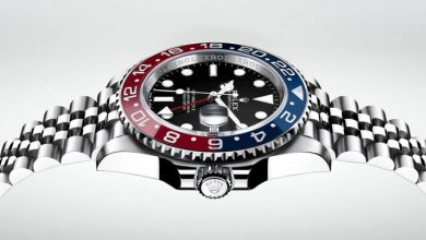A Basic Guide on How to Use a GMT Watch Function