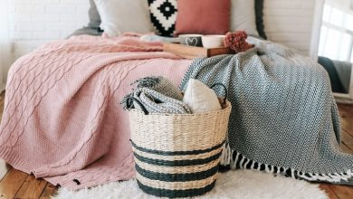 A Guide to The Different Types Of Blankets
