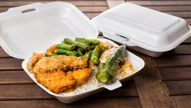 Insight into the Essential Takeaway Food Containers