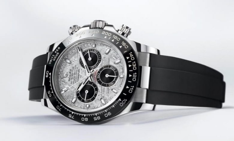 The Rolex Cosmograph Daytona What's the Hype