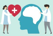 4 Types of Mental Health Professionals
