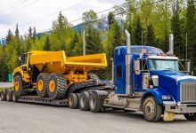 5 Challenges in Heavy Equipment Moving and How to Deal with Them