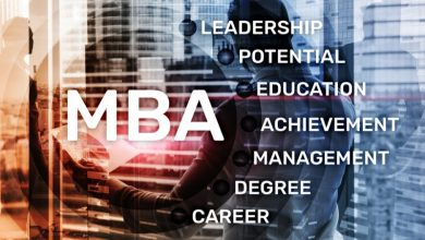 Benefits of an Online MBA