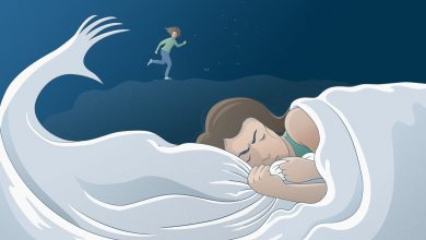 Deciphering the Reality of the Relation Between Dreaming and Sleeping