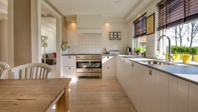 Efficiency Kitchens
