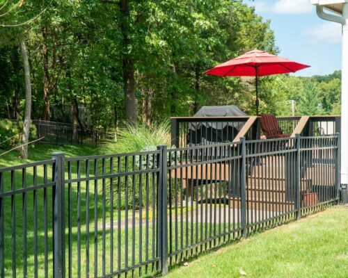 Fence and Deck Depot