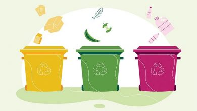 Recycle Household Waste