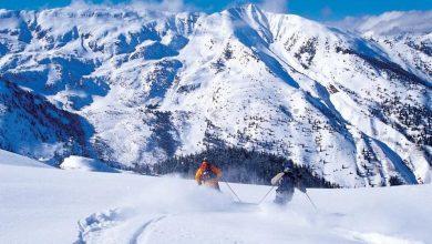 Ski Destinations in the World