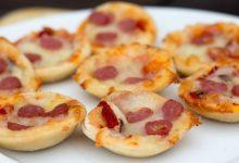 creative pizza lunch ideas