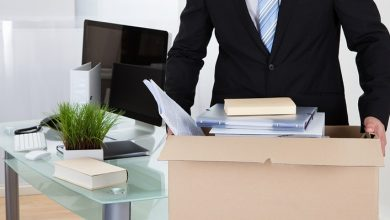 moving your office