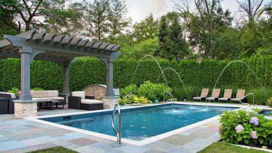 4 Amazing Ideas for Pool Renovation