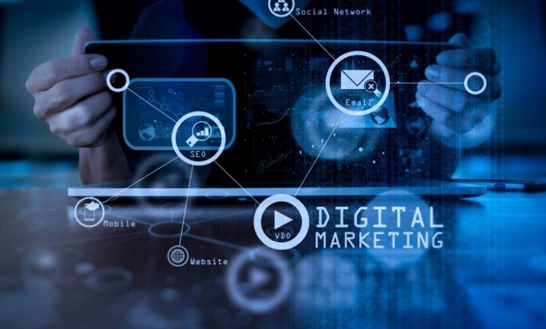 9 Digital Marketing Trends to Watch Out For