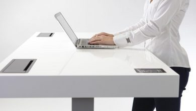 Amazing Benefits of Standing Desk You Should Know