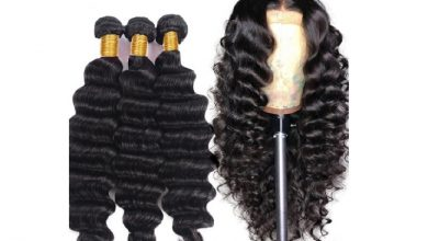 Instructions to Maintain Wiggins Loose Deep Wave Hair