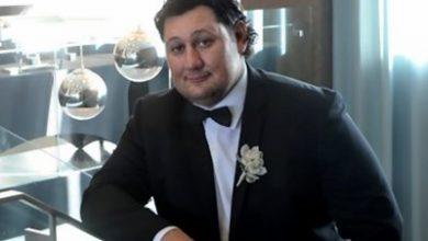 Nicholas Kyriacopoulos