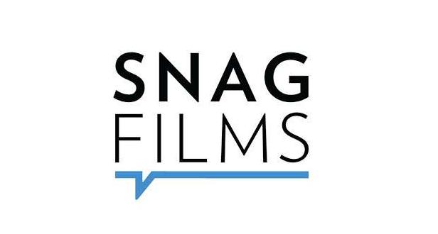 SnagFilms (Free)