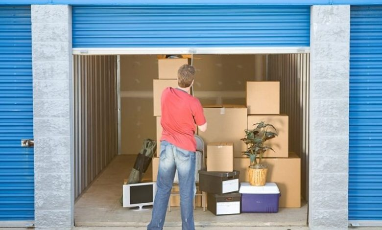 What Can You Do with a Storage Unit