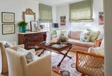 6 Decorating Ideas for a Small Space