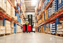 A guide to stores and warehousing compliance and safety