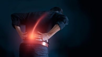 Tips on How to Battle Back Pain in Later Life
