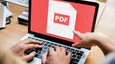 Use PDFs on Your Website