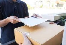 White Glove Logistics Industry